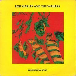 bob marley and the wailers redemption song