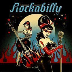 the ultimate collection rockabilly
